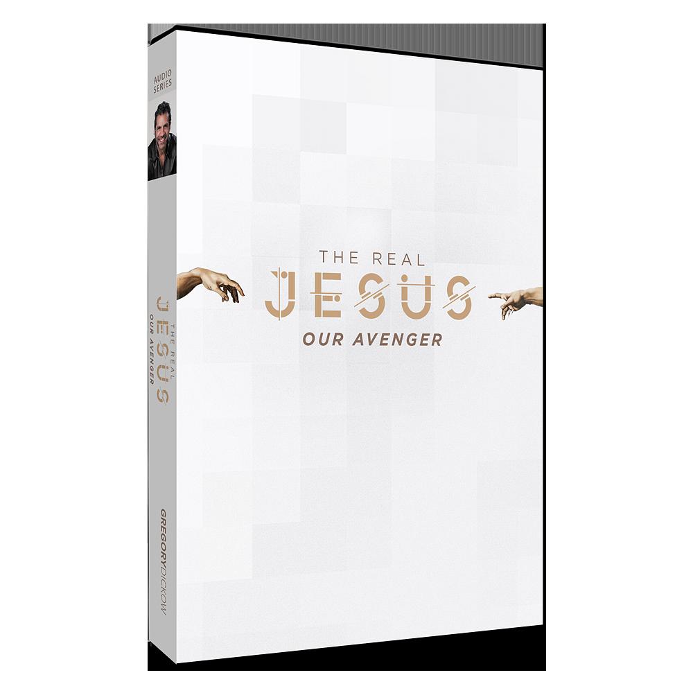 Jesus: Our Avenger Series