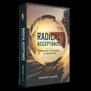 Radical Acceptance CD/DVD Series