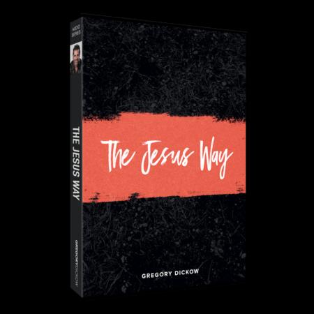 The Jesus Way to Emotional Freedom Series $25