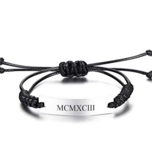MCMXCIII Bracelet