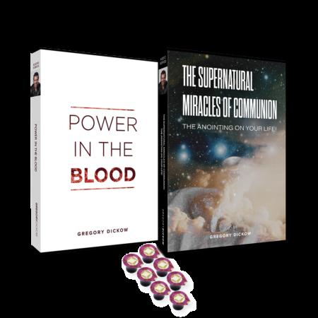 The Supernatural Miracles