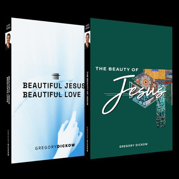 beautiful Jesus beautiful love