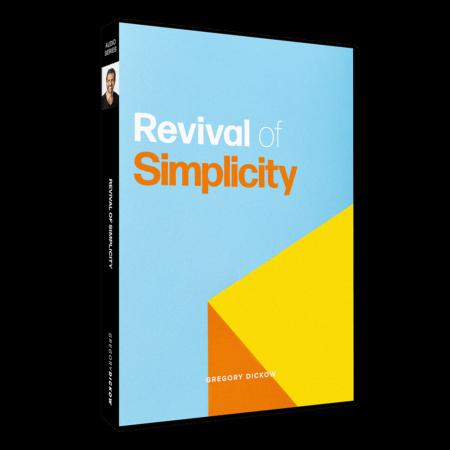 Revival of Simplicity Series
